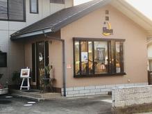 笠岡エリア「hair make MOON」の店舗画像1